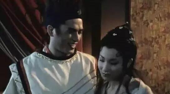 李柏翰版《金瓶梅》,杨思敏,单立文主演,叶仙儿饰李萍儿,1996年首映.